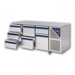 Siberia Plus</br>Built-in drawers 700